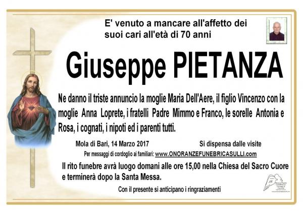Giuseppe Pietanza