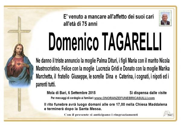 Domenico Tagarelli