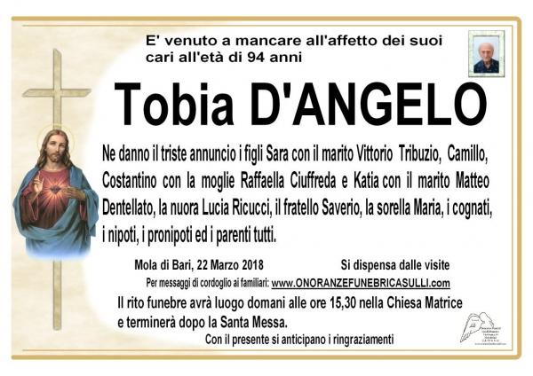 Tobia D