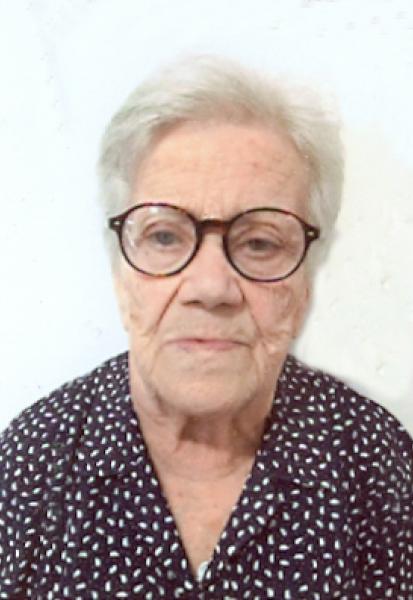 Antonia Nacci