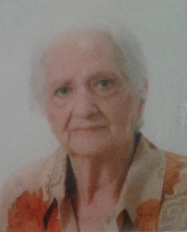 Petronilla Borrino