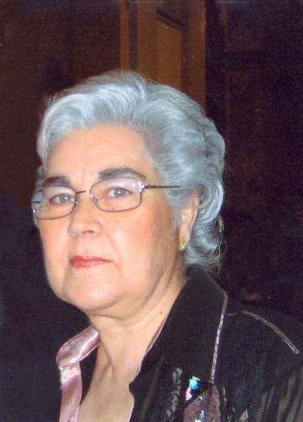 Maria Cavicchia