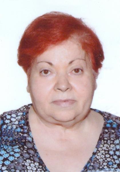 Caterina Chiarappa