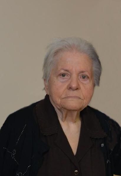 Antonia Del Vecchio