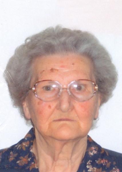 Maria Rosaria Diomede