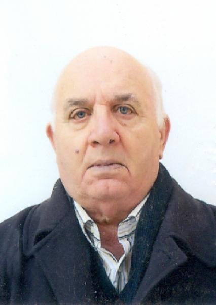 Alberto Oreste Antonio Martinelli