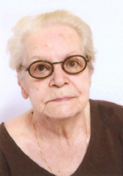 Rosa Punzi