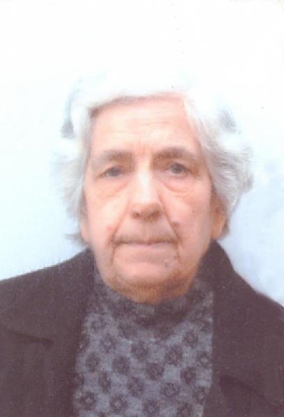Maria Valenzano