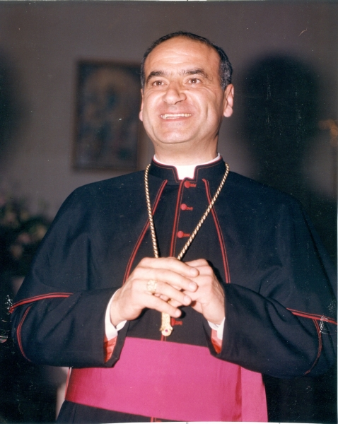 Domenico Padovano