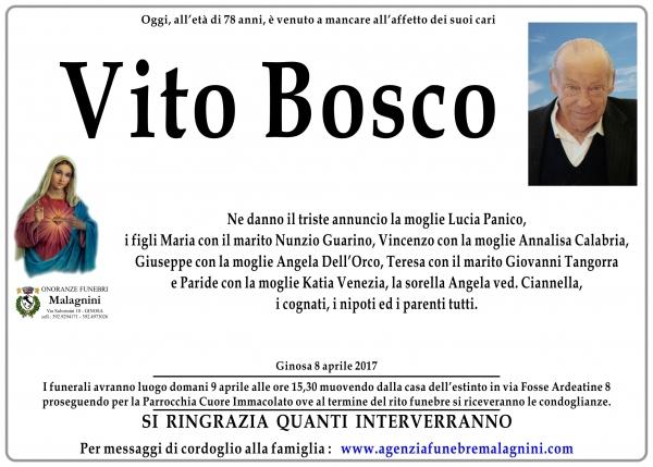 Vito Bosco