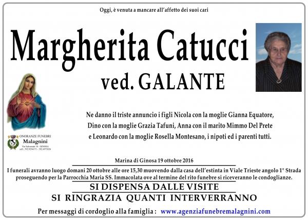 Margherita Catucci