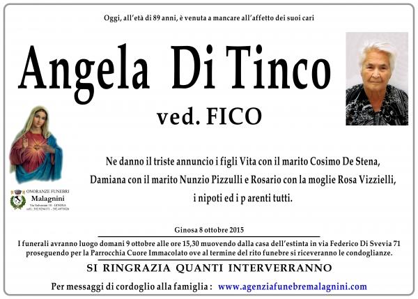 Angela Di Tinco