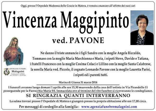 Vincenza Maggipinto