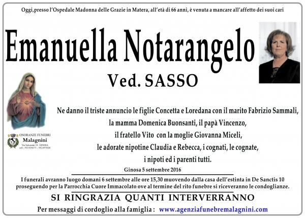 Emanuella Notarangelo