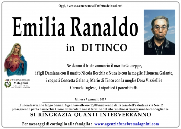 Emilia Ranaldo