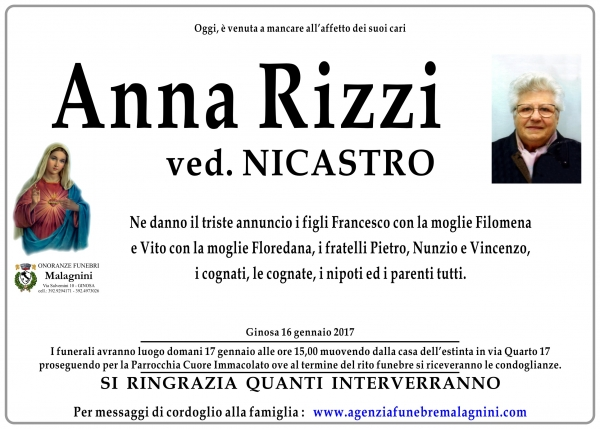 Anna Rizzi