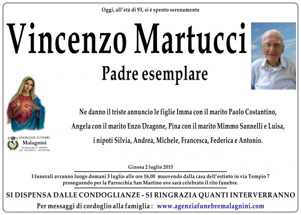 Vincenzo Martucci