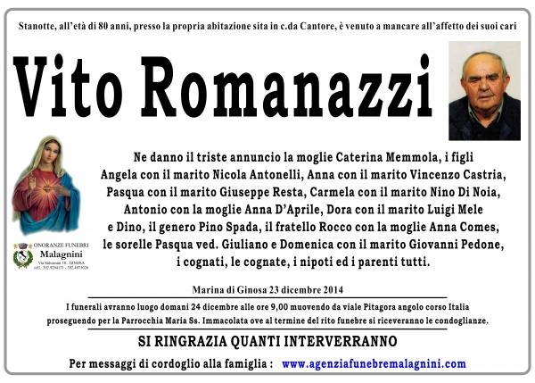Vito Romanazzi