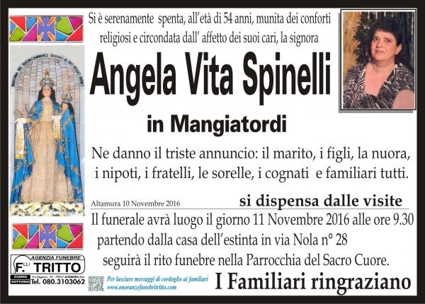 Angela Vita SPINELLI