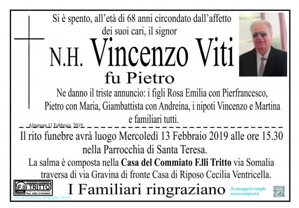 N.H. Vincenzo Viti