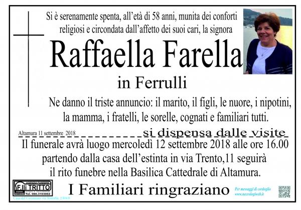 Raffaella Farella