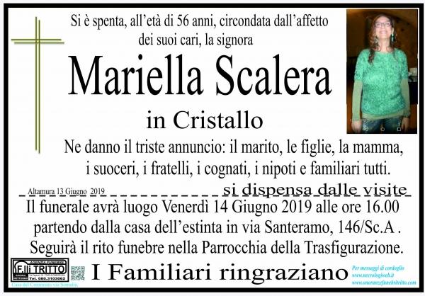 Maria Scalera