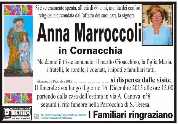 ANNA MARROCCOLI