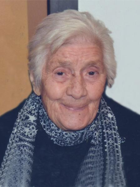 Rosa Sardone