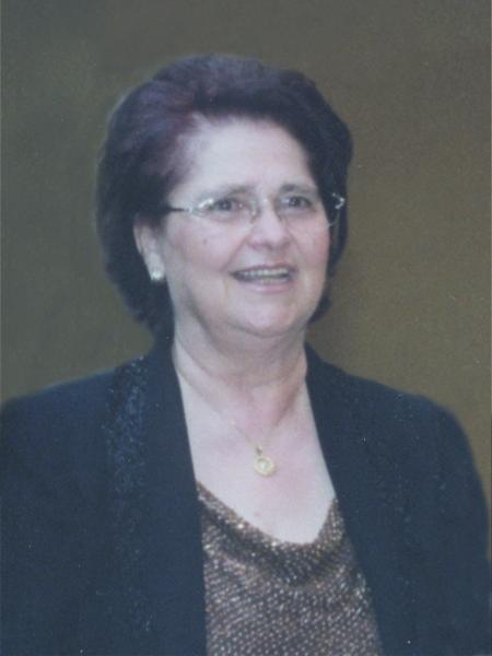 Anna Marvulli