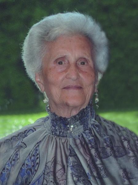 Maria Giovanna Dininni