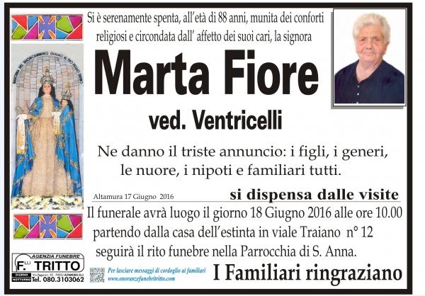 Marta Fiore