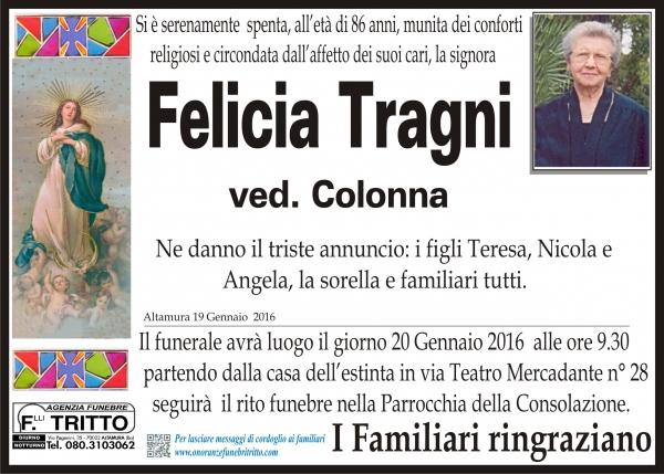 Felicia Tragni