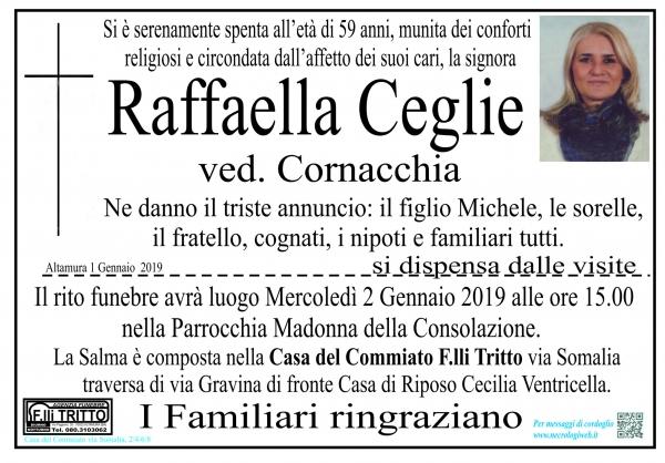 Raffaella Ceglie