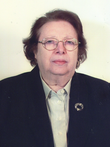Maria Stimolo