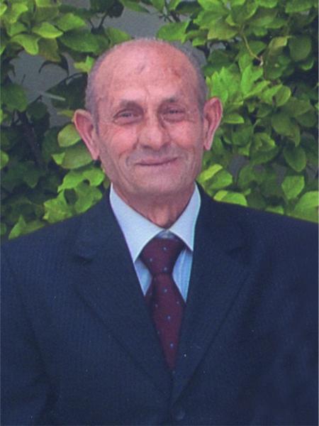 Lorenzo Debernardis