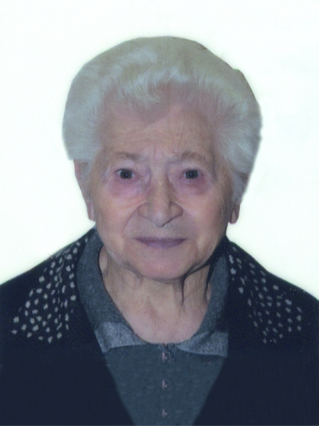 Teresa Maino