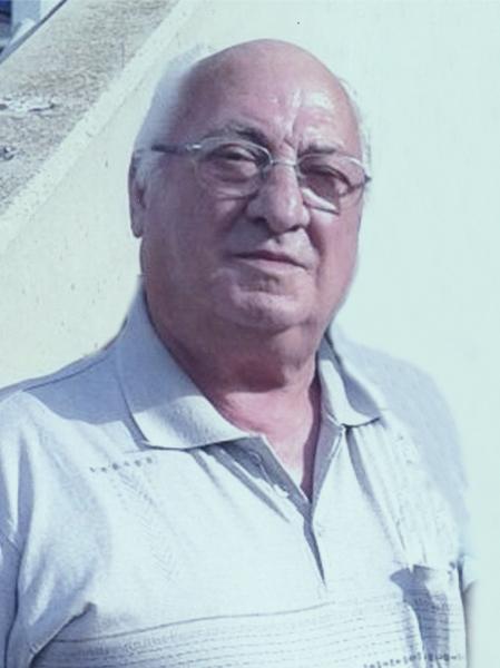 Carlo Castoro