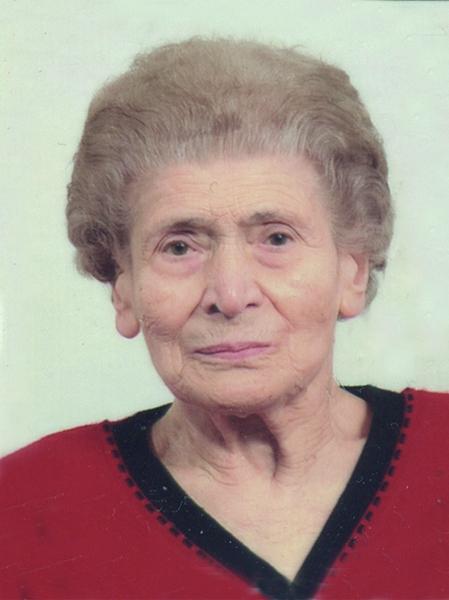 Lucia Mitarotonda