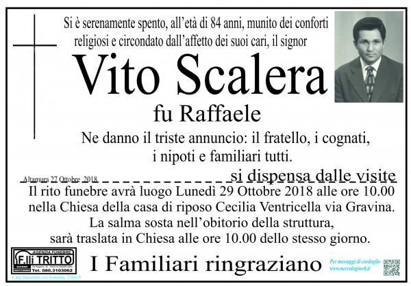 Vito Scalera