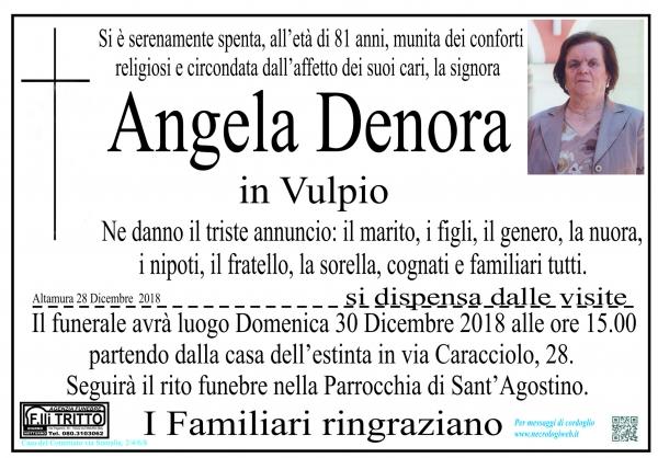 Angela Denora