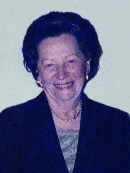 Angela Ferrulli