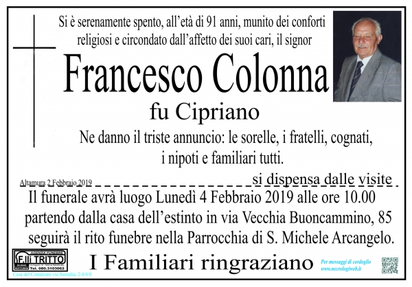 Francesco Colonna