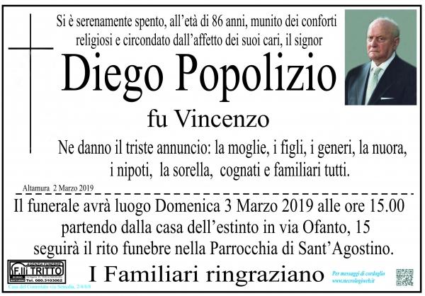 Diego Popolizio