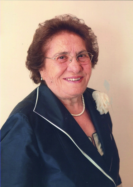 Rosa Venturo