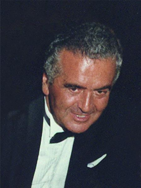 Prof. Michele Cannito