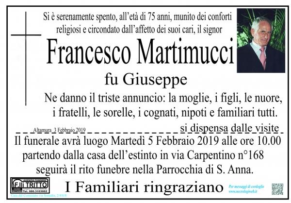 Francesco Martimucci