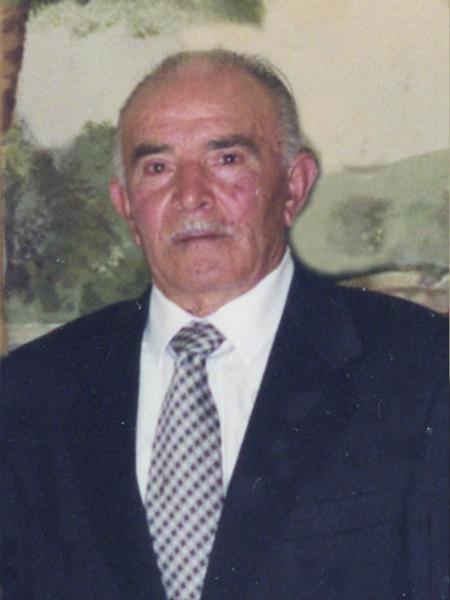 Antonio Abbrescia