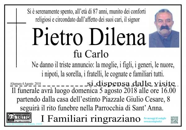 Pietro Dilena