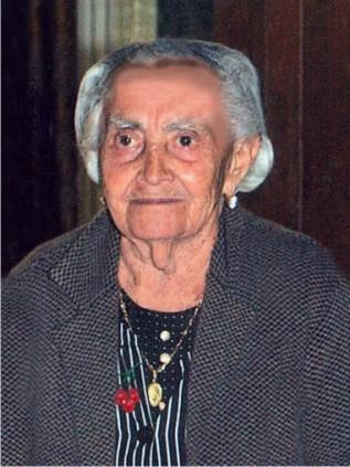 Maria Carlucci