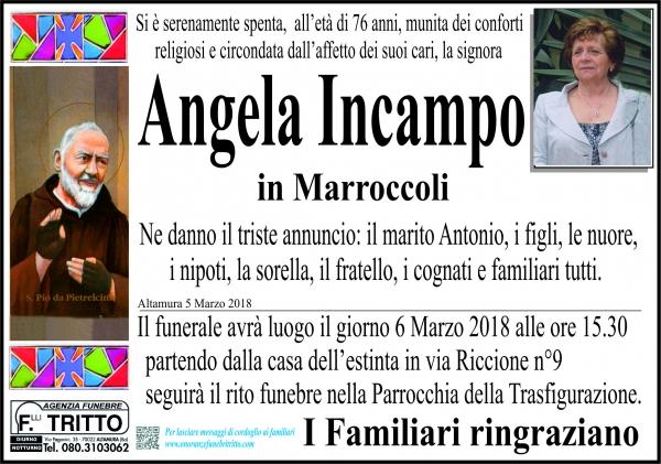 Angela Incampo